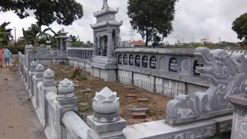 Công trình Làng La Dương, Hà Đông, Hà Nội