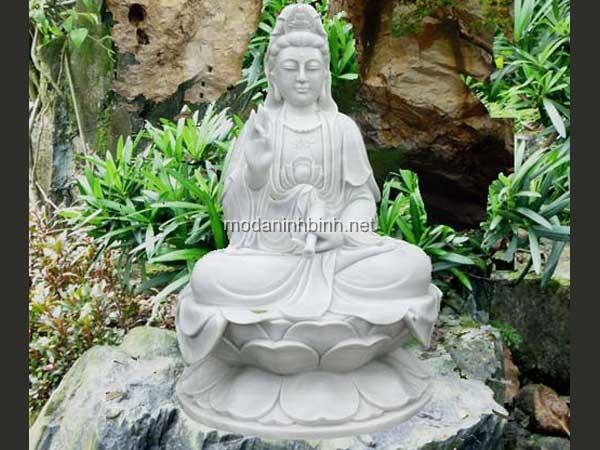 Những sai lầm khi thờ tượng Phật và Bồ Tát
