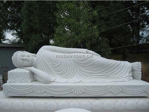 Tượng Phật Đá NB 001