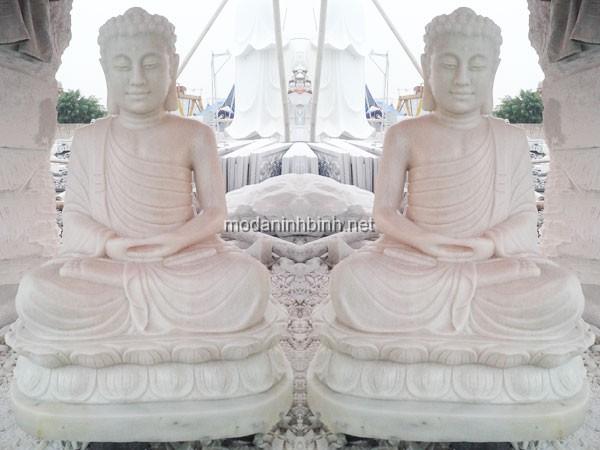 Tượng Phật Đá NB 009