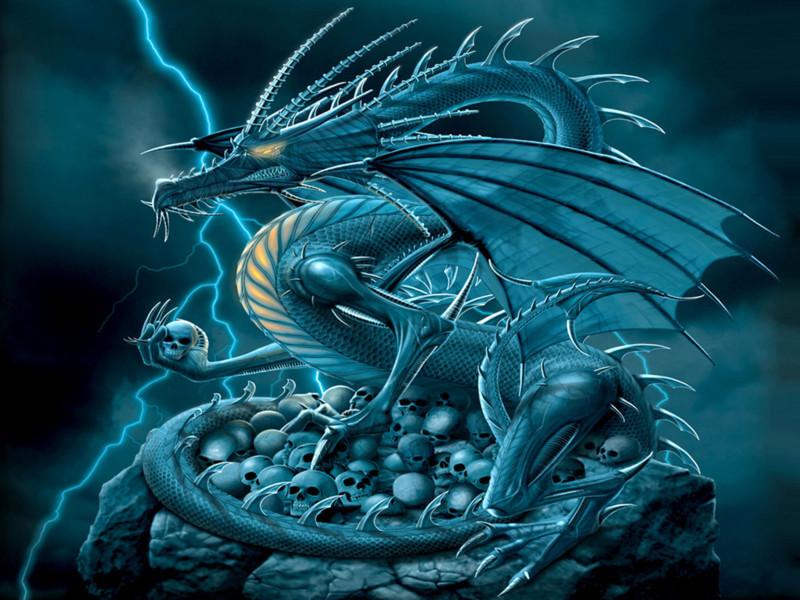 Bày trí tượng rồng sao cho hợp phong thủy
