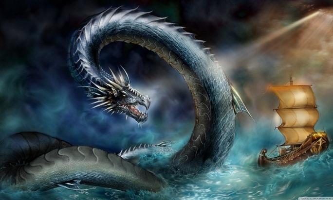 Người Phương Đông và những biểu tượng của rồng