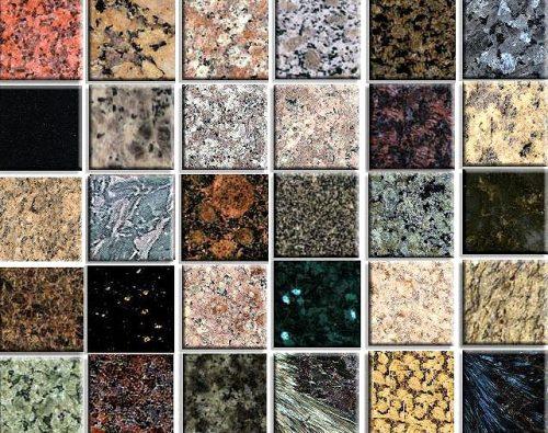 Các loại đá thường dùng để làm mộ đá